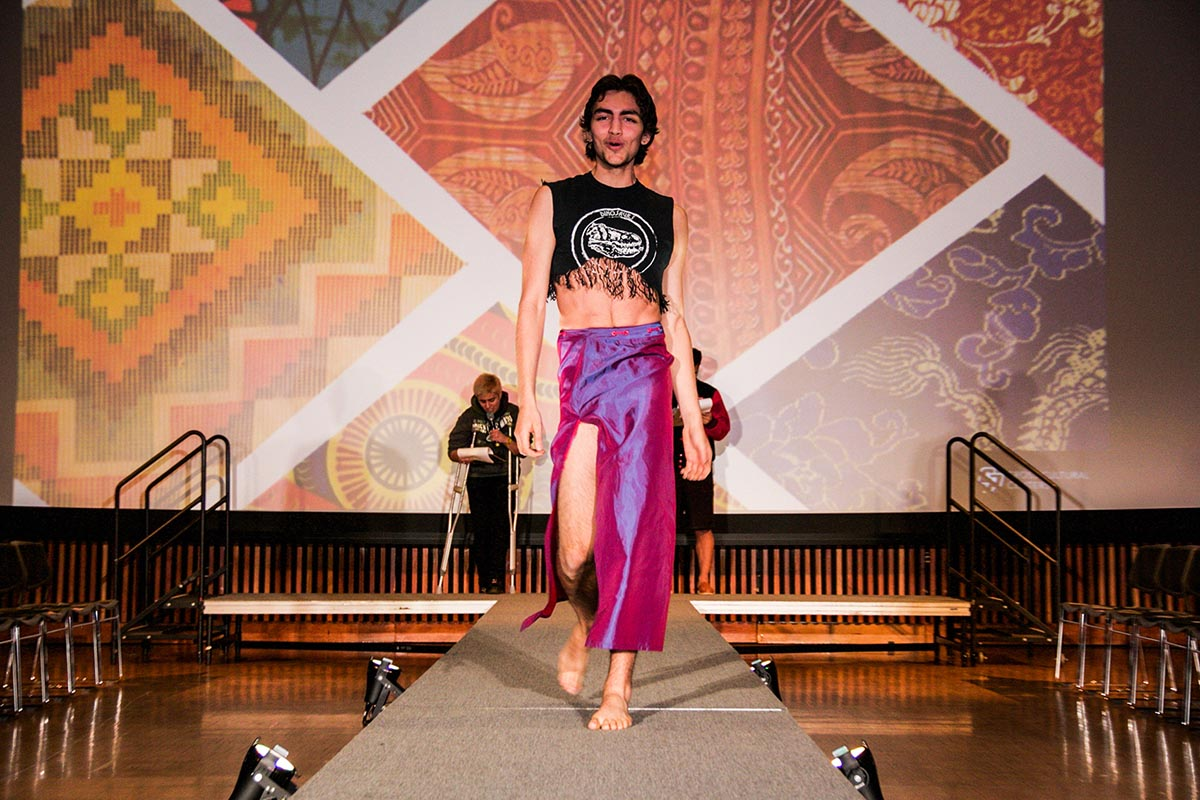 Student models embody diversity at the Cross Cultural ...