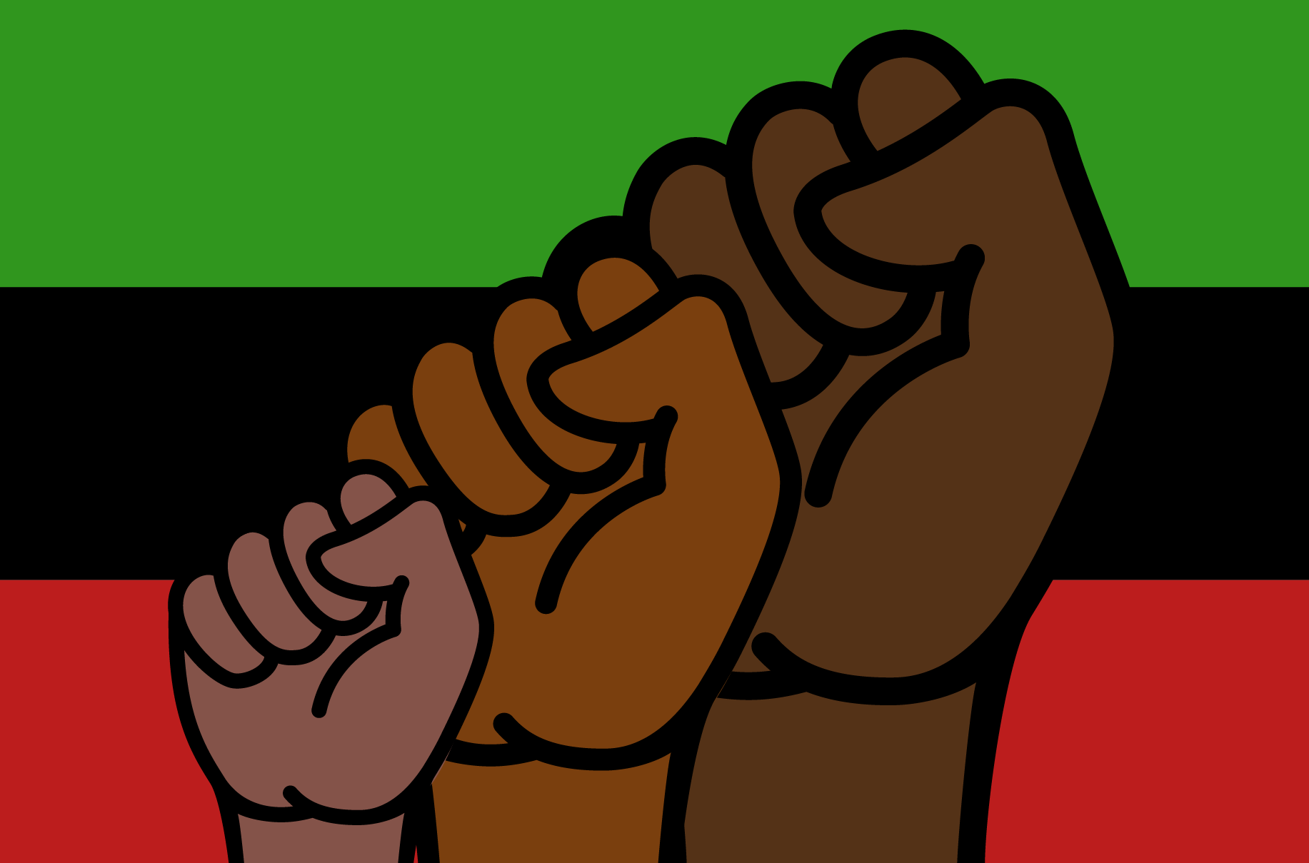 Cal Poly Celebrates Black History Month Mustang News