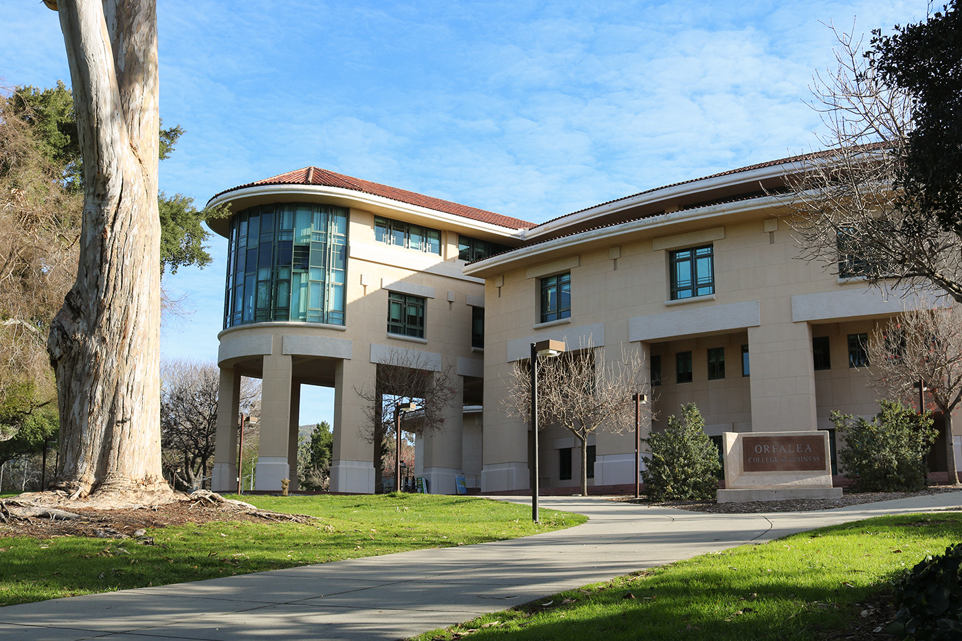 Orfela College of Business