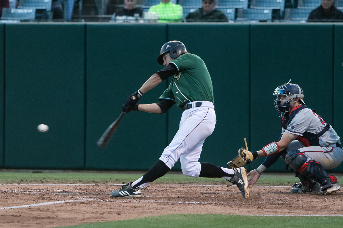 Cal Poly blown out by Fresno State in a 16-6 loss - Mustang News
