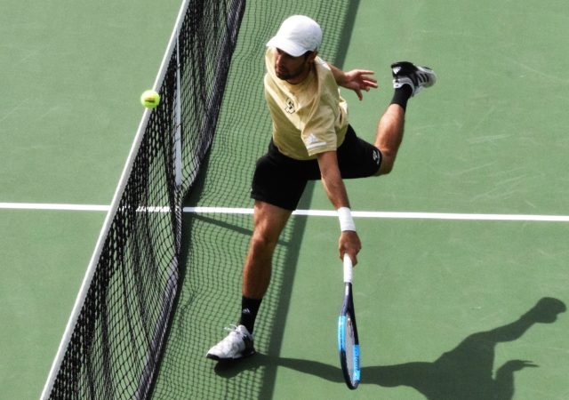 Tennis Archives - Mustang News