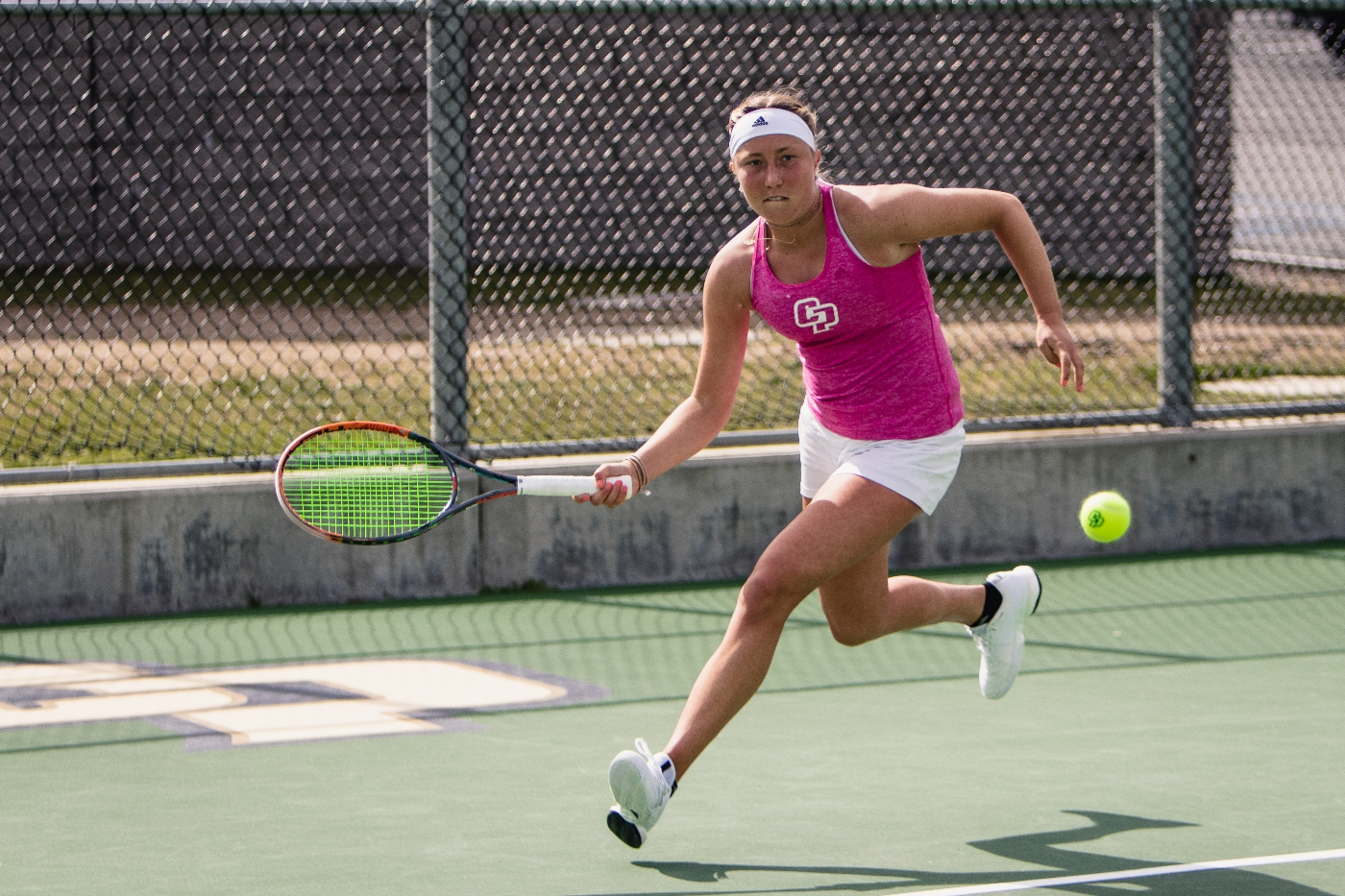 Women's Tennis finishes regular season with road loss to ...