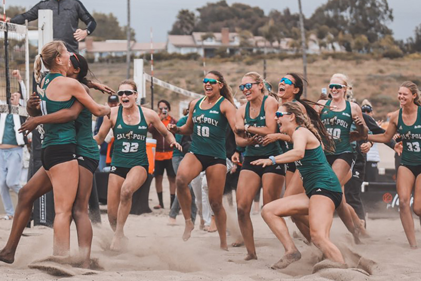 The Top Five Cal Poly Teams Of The Past Decade Mustang News